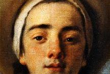 Antoine Watteau <3