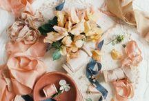 Wedding Planning Inspiration / Eclectic, Miscellaneous, Celebratory. Wedding inspiration!