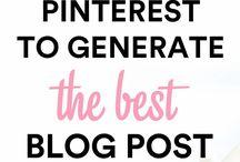 BLOGGING | Englische Tipps & Tutorials / Ein paar hilfreiche Tipps und Tutorials zum Bloggen auf Englisch.