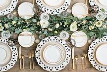 /// weddings: set for a feast