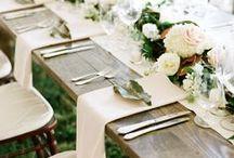 /// rustic wedding ideas