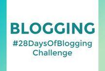 BLOGGING | #28DaysOfBlogging 2017 / #28DaysOfBlogging ist eine Blogging Challenge, die immer im Februar stattfindet. Ziel: Jeden Tag einen Blogbeitrag schreiben! Die Mitglieder der Facebook Gruppe posten hier ihre Blogbeiträge! Du willst mitmachen? Dann melde dich bei Nadine (hello@butfirstcreate.com)