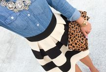 FASHION | Jeans - Jacken, Hosen, Kleider / Jeans als Trend ist zurück, ob nun Jeansjacke oder Jeanskleid - mit oder ohne Applikationen ein Must Have!