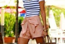 FASHION | Summer Sommer Outfit Ideen / Hach Sommer: Leichte, luftige Kleider; helle Farben; Bikinis - was will man mehr?