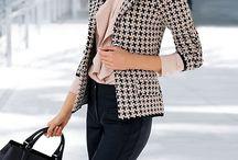 FASHION | Schicke Elegante Outfits & Styling - Inspirationen und Tipps / Auch wenn ich eher Fan von Jeans und T-Shirt bin, liebe ich es auch schicke und elegante Dinge zu tragen. Hier findet ihr Inspirationen für schicke Outfits!