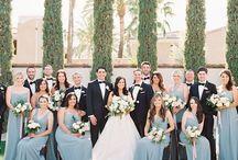 FOTOGRAFIE | Hochzeit Gruppenfotos / Wie positioniert man Gruppen bei Hochzeiten? Ich pinne hier Inspirationen für Posen bei Gruppen Fotos an Hochzeiten!