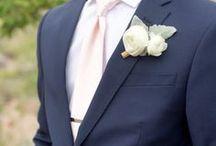 HOCHZEIT | Bräutigam Anzug / Groom Suit / Lässiger Style oder James Bond? Bei der Hochzeit kann sich der Mann so richtig austoben, was seinen Anzug betrifft!