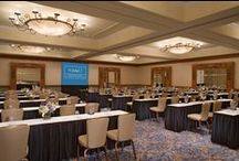 Hyatt Westlake Plaza Meetings & Events
