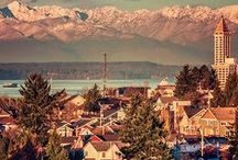 Seattle & WA Community / Deborah Nelson and Jeffrey Boyd are personal injury lawyers serving Seattle, Port Angeles, Port Townsend, Sequim and surrounding areas in Washington State. We love the areas we call home and will be sharing community news and events here. #Seattle