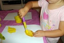 Nuestras actividades ** Kids activities