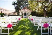 Hyatt Westlake Weddings