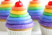 Cupcakes requetebonitos