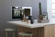 danny bunthof x KITCHENS / Kitchen designs, materials and accessories...