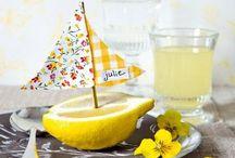 FIESTA Amarilla ** Yellow party