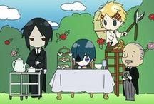 Anime Worlds
