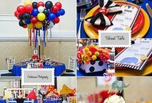Inspiration Station / by Unforgettably Sweet
