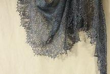 Knitting Patterns / by Pam Addoms