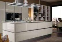 Veneta Cucine / La mission di Veneta Cucine: produrre cucine ponendo il sapere artigianale al servizio dell'innovazione del gusto e rendere il design un valore accessibile. http://www.venetacucine.com