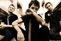 Greenday / I take pride in being an idiot. / by Ali Mathew