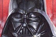 Darth Vader & Padmé Amidala - Star Wars / Darth Vader & Padmé Amidala - Star Wars / by darrin C*