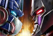 Transformers / Transformers / by darrin C*