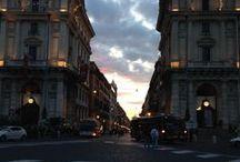 Rome / #mypictures #iloverome #travel #lacittaeterna