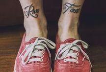Tattoos ♥ Ink / Tatuajes de todo tipo, artistas de cualquier parte del mundo.