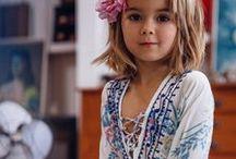 MODA NIÑOS / Pequeños Super Fashionistas