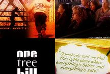 One Tree Hill / an unkindness of ravens / by Kayla ✌️