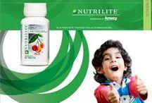 Amway Nutrilite Vitaminas 100% Orgánicas / Suplementos y Vitaminadas 100% Satisfacción de Los productos 90 días de garantía en satisfacción