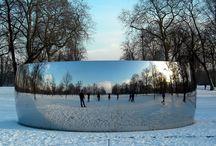 Art / Art I love / by HJ Regeur