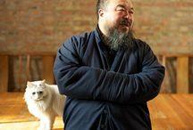 Art - Ai Wei Wei / by HJ Regeur