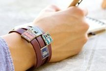 Men's jewellery / jewelry for men, modern and contemporary