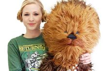 Geeky girl / all the geeky things for women
