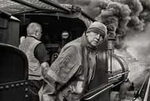 Photos - People & Places / by Hild-Tove