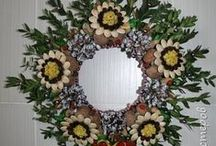 Wreaths / decoration