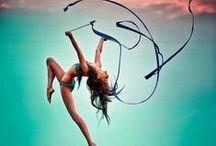 Ballerina & Streetdancers