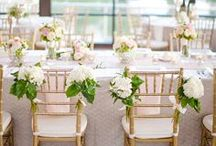 Details / Real wedding and event details at The Bridge Building in Nashville, TN.