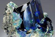 Mineralen & Edelstenen