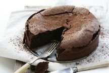 Cakes, Bundts & Sweet Breads