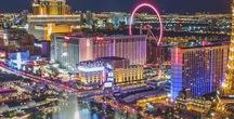 Las Vegas / Viva Las Vegas! What stays in Vegas, stays in Vegas, until it gets pinned. Follow this board for Las Vegas travel tips (best places to gamble, where to find the deals, etc.), photos, things to do, and travel inspiration.
