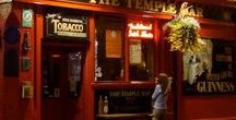 Ireland / Home of Guinness and the Blarney Stone. Follow this for Ireland travel photos, tips, and what to see and do.