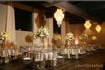 St. Louis wedding reception Locations