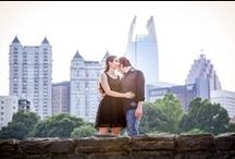 Engagement Photography / Engagement Photography - Photos by Debbie Neff Photography