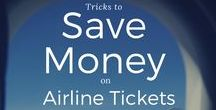 Travel Hacks & Travel Hacking / Secret tips and tricks to travel for free. How to use frequent flyer miles and credit card points for free travel. Best ways to use airline miles and hotel points. How to save money on travel. How to get free flights. How to get free vacations. Travel hacks   travel hacking
