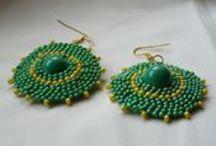 Šperky z mojej dielne a iné výtvory