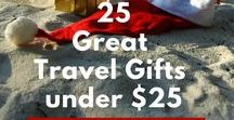 Travel Gear / Travel gear, luggage, accessories, supplies, and gadgets