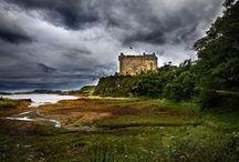 Scotland / by Anne Shepherd