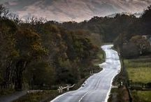 On The Road Again / by Anne Shepherd