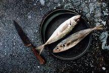 | Sea food |